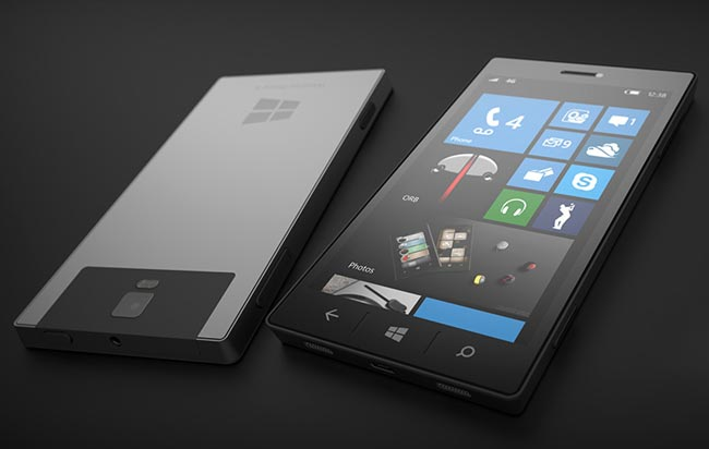 "Nokia Give Strength to Microsoft Surface Phone Rumors by Listing it as a ""Risk"""