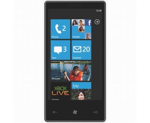 Microsoft va anunta detalii despre HTC HD2 si Windows Phone 7 in martie