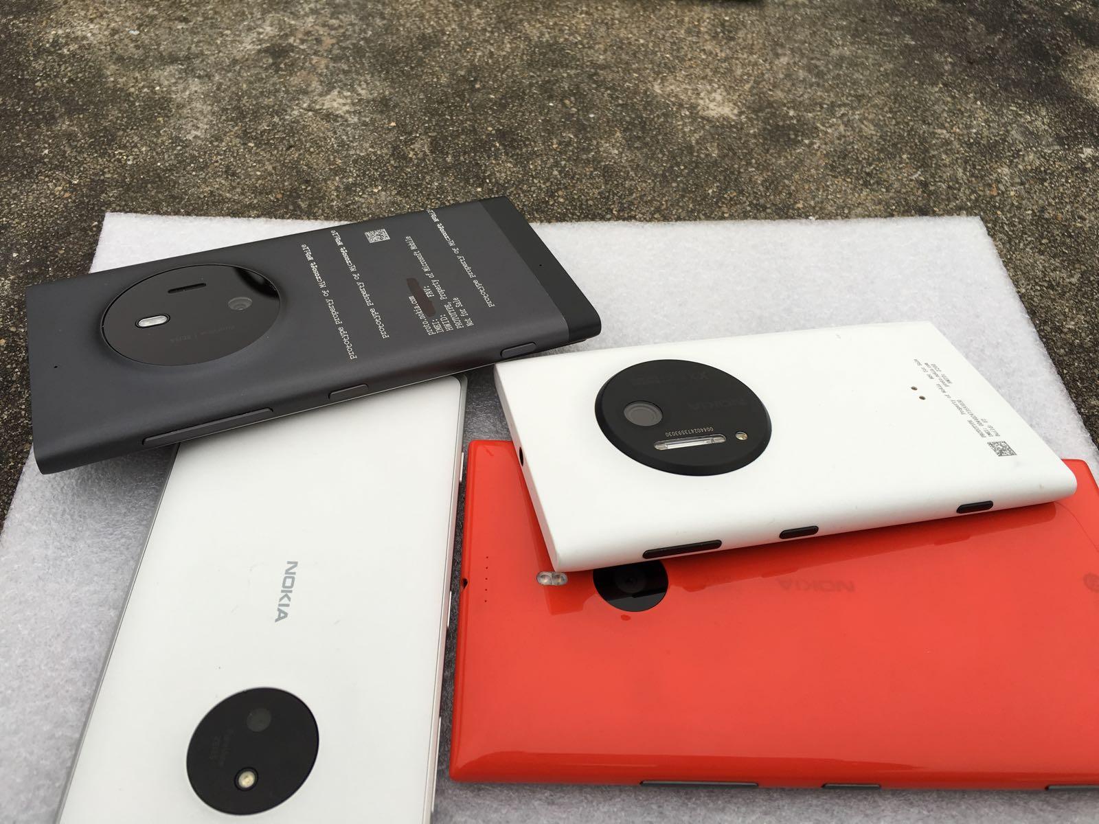 Microsoft Lumia McLaren