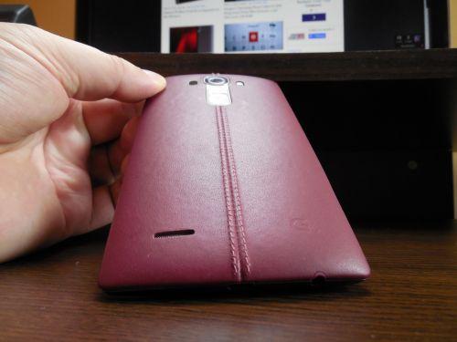 LG G4 Review: telefonul fotografilor, cu spate elegant din piele şi cele mai realiste culori la fotografiere şi pe ecran (Video)