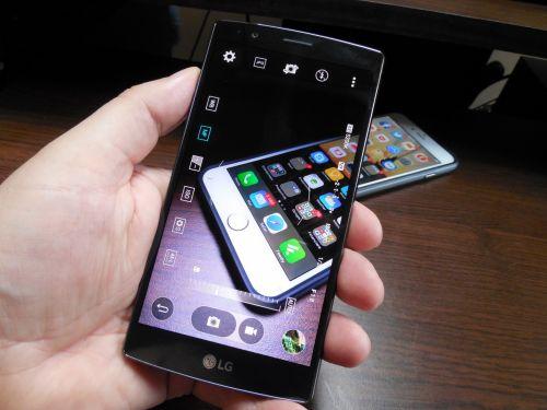 Recenzie LG G4 (pareri despre telefon)