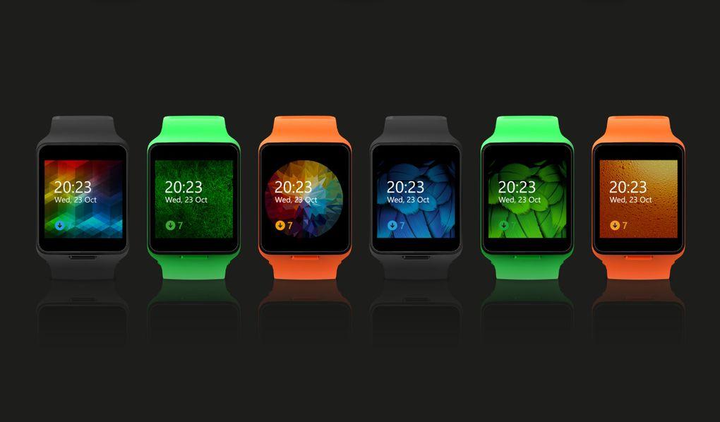 Ce ar fi putut fi: Microsoft Moonraker este un fost proiect smartwatch Nokia anulat