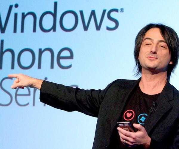 Windows Phone întrece iPhone deja în 24 de ţări, conform Microsoft