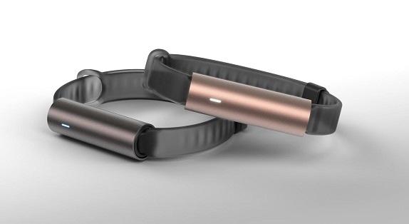 CES 2016: Misfit Ray anunţat oficial - fitness tracker de 99.99 dolari, cu design cilindric inovator