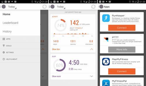 Misfit Shine Review + concurs: un fitness tracker discret, elegant și cu un feeling de device Apple (Video)