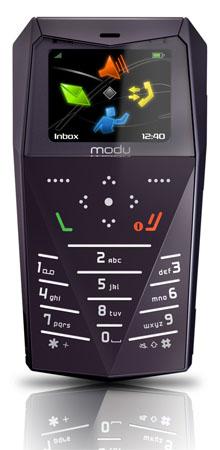 Telefonul Modular Modu
