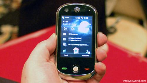 Motorola Surf