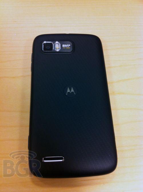 Motorola ATRIX 2 ni se dezv?luie în imagini ?i cu câteva detalii