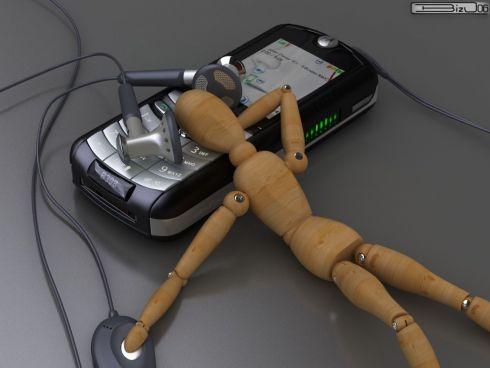 Motorola Briq