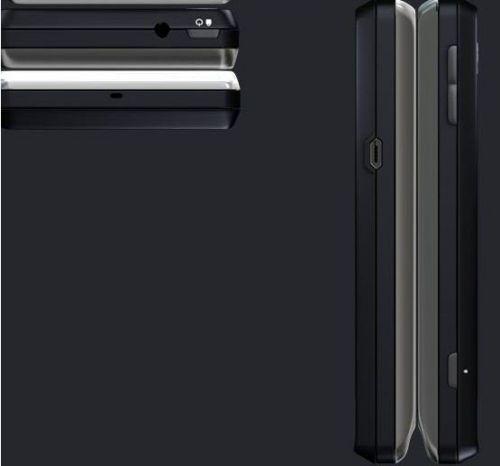 Motorola Droid 2 isi face aparitia in noi imagini pe web