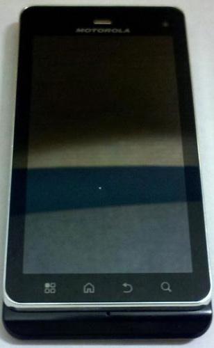 Telefon Motorola cu cameră de 13 megapixeli?! Modelul Targa, Însoțit de Droid X 2 și Droid 3, acum În noi imagini