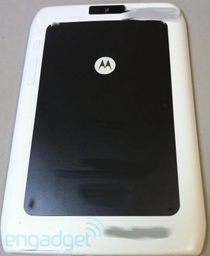 Motorola Spyder