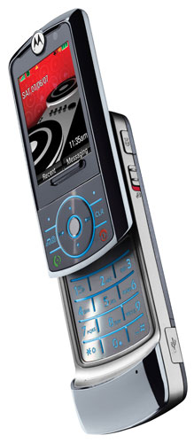 Motorola MOTOROKR Z6m