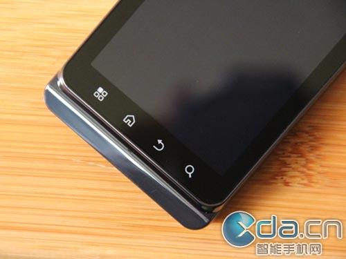 Motorola Milestone 3 - detalii complete Înainte de lansarea oficială