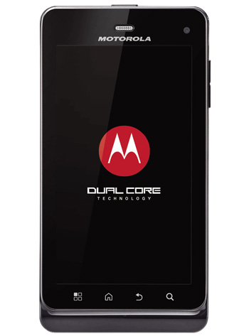 Motorola Milestone este prezentat oficial În China