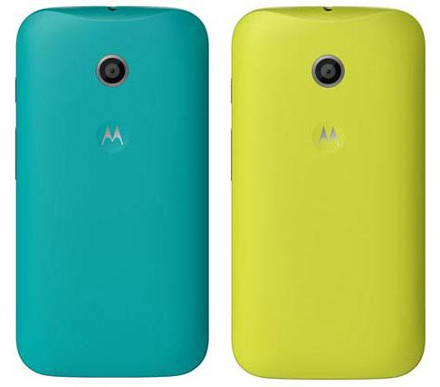 Motorola Moto E apare Într-o serie completă de imagini cu doar câteva zile Înainte de lansarea oficială
