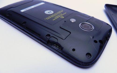 Moto G Dual SIM