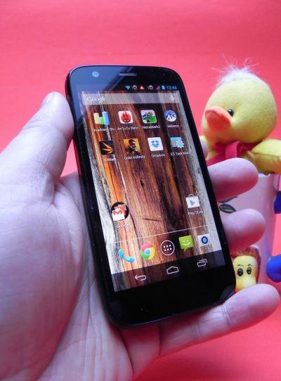 Pret Motorola Moto G