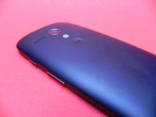 Design Motorola Moto G