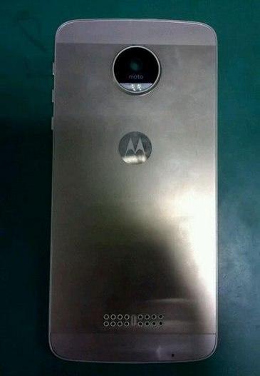Motorola Moto X Gen 4