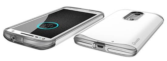 O serie de accesorii destinate lui Moto Droid Turbo 2, ne dezvăluie posibilul design pe care telefonul l-ar putea adopta