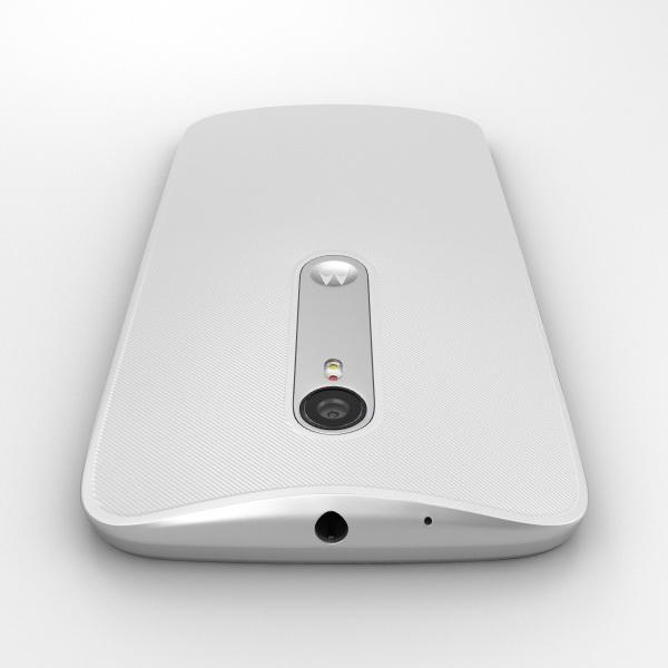 Motorola Moto G 2015 primeşte câteva randari 3D, realizate de un producător de accesorii