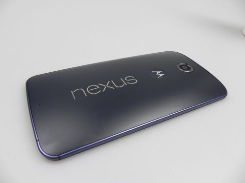 Review Motorola Nexus 6