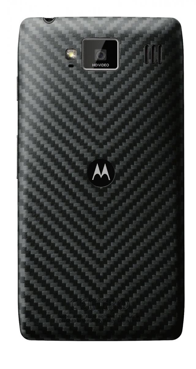 Motorola RAZR HD - noul vârf de gamă al companiei americane