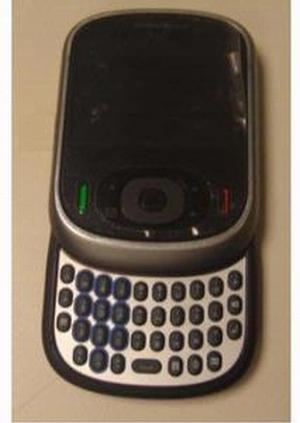 Motorola Somerset