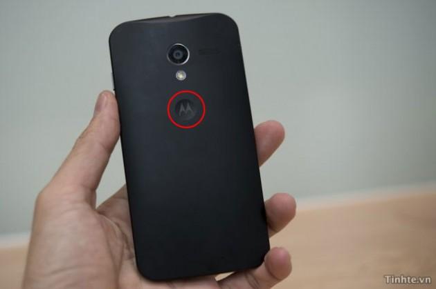 Motorola X Phone va avea o zonă touch În partea din spate, imaginea de acum câteva zile era reală!