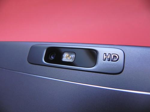 Camera Motorola Xoom 2