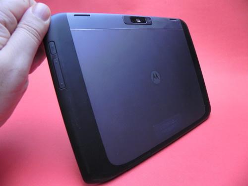 Motorola Xoom 2 spate