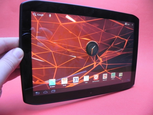 Motorola Xoom 2 review