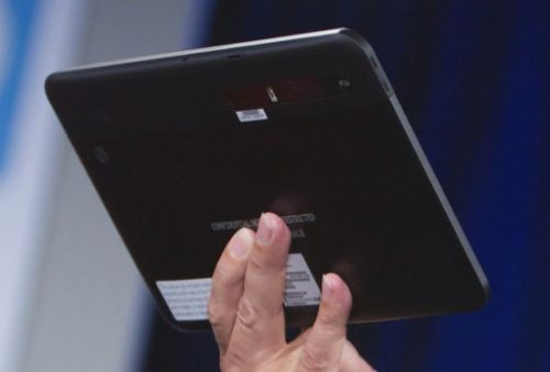 Android 3.0 În acțiune pe o tabletă Motorola, acum În imagini clare