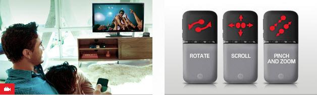 Motorola Smart Controller