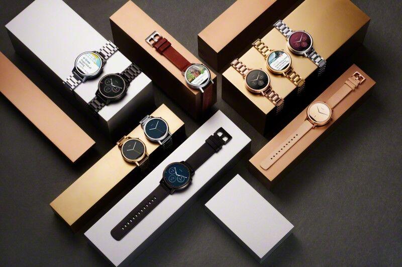 IFA 2015: Motorola Moto 360 (2015) anunţat oficial, împreună cu smartwatchul Moto 360 Sport