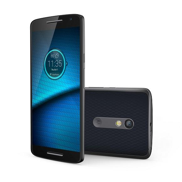 Motorola Droid Turbo 2 anunţat oficial, vine cu un ecran ce nu poate fi spart; Debutează şi Droid MAXX 2, varianta Verizon de Moto X Play