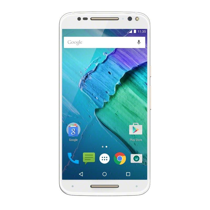 Motorola anunţă noul său trio de smartphone-uri Moto: Moto X Style, Moto X Play şi Moto G (3rd Gen)