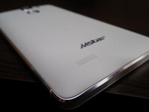 Mstar S700 - Partea audio