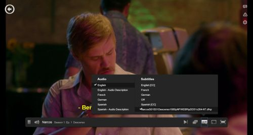 Netflix în România: cum să ai subtitrare în limba română pe televizor folosind Netflix și Chromecast