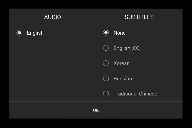 Lipsa subtitrărilor