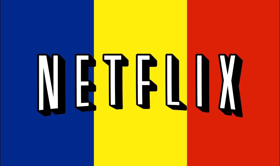 Netflix în România: O lună mai târziu!