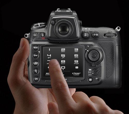 Telefon Nikon