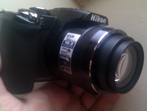Nikon Coolpix P100, Mobilissimo.ro