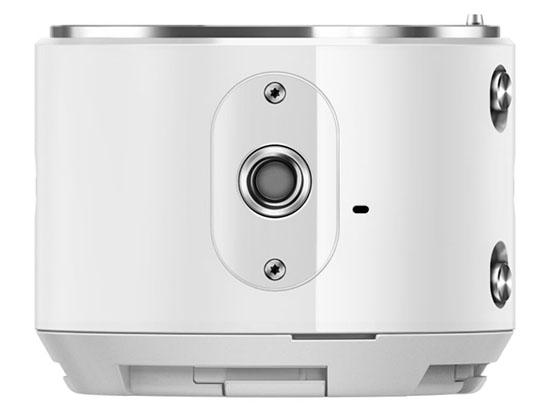 Olympus lansează un accesoriu de tip lentilă foto pentru smartphone-uri; se numește Air și aduce un senzor de 16 megapixeli