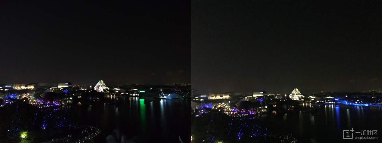 Captura nocturnă a lui OnePlus 2 e comparată cu cea a lui iPhone 6; Iată rezultatele!