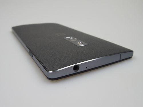 Designul lui OnePlus 2