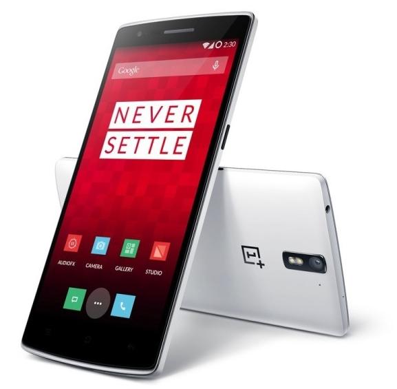 OnePlus One a fost lansat oficial; acesta vine cu 3 GB RAM și display Full HD de 5.5 inch