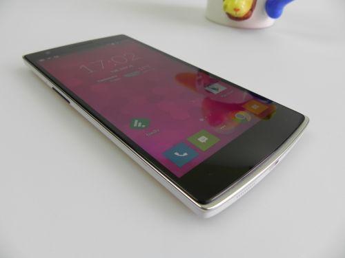 Designul lui OnePlus One