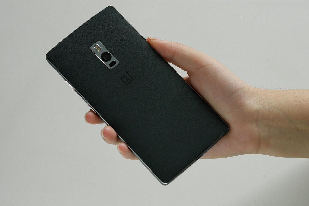 OnePlus 2 se afişează în imagini de înaltă rezoluţie cu câteva ore înainte de lansarea sa; Butonul Home fizic reconfirmat